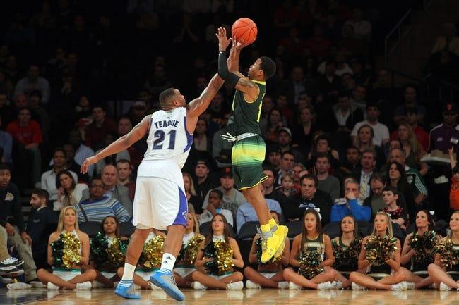 South Florida Bulls vs. Seton Hall Pirates - 12/18/14 College Basketball Pick, Odds, and Prediction