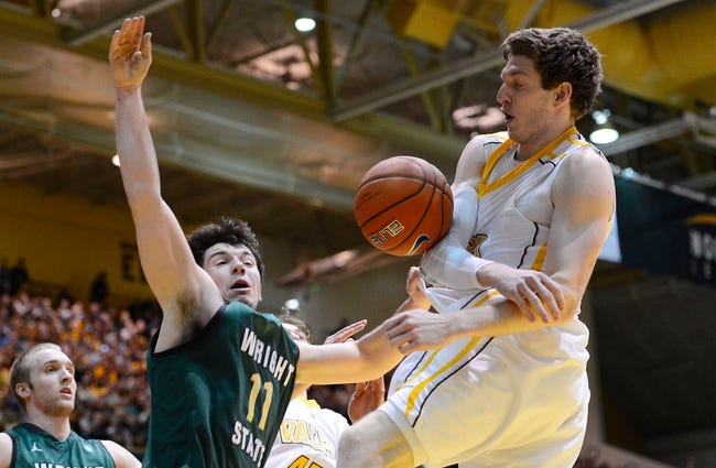 Wright State vs. Detroit - 1/2/15 College Basketball Pick, Odds, and Prediction