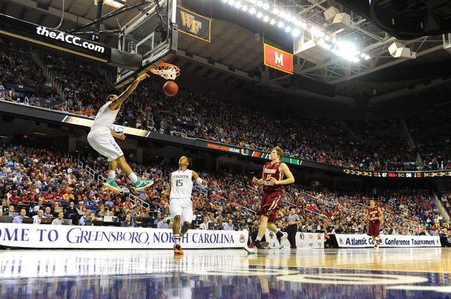 Miami vs. Boston College - 1/10/15 College Basketball Pick, Odds, and Prediction