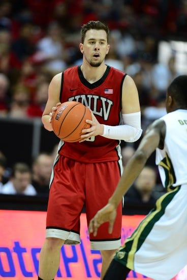 Colorado State Rams vs. UNLV Rebels - 2/7/15 College Basketball Pick, Odds, and Prediction