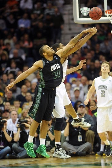 Ohio Bobcats vs. Akron Zips - 2/4/15 College Basketball Pick, Odds, and Prediction