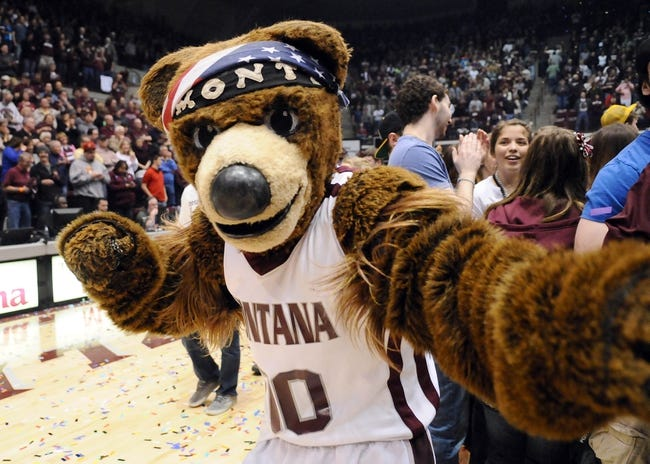 Montana vs. Weber State Big Sky Tournament - 3/12/15 College Basketball Pick, Odds, and Prediction