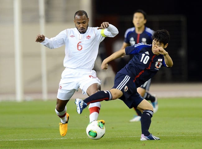 2014 FIFA World Cup: Japan vs. Ivory Coast Pick, Odds, Prediction - 6/14/14