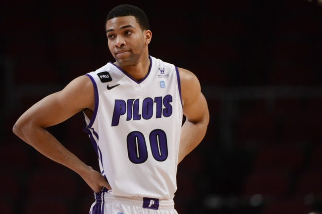 Drake vs. Portland - 11/29/14 College Basketball Pick, Odds, and Prediction