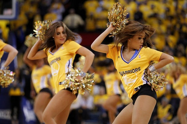 Warriors vs. Nuggets 10/24/14 Free NBA Pick, Odds, and Prediction