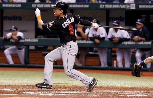 Tampa Bay Rays at Miami Marlins MLB Pick, Odds, Prediction - 6/2/14