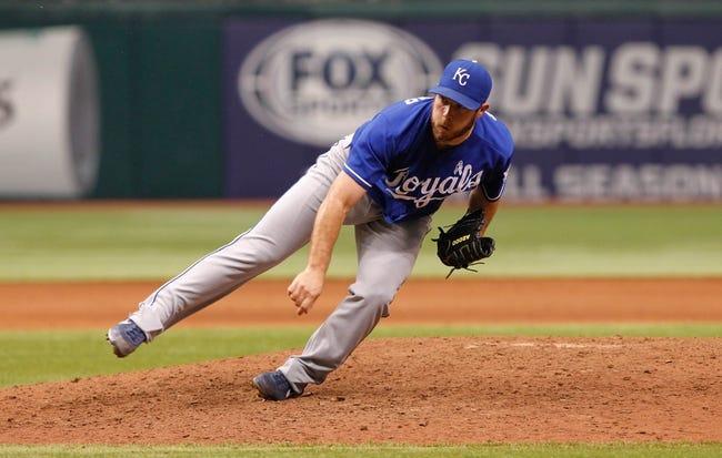 Kansas City Royals vs. Tampa Bay Rays MLB Pick, Odds, Prediction 4/7/14