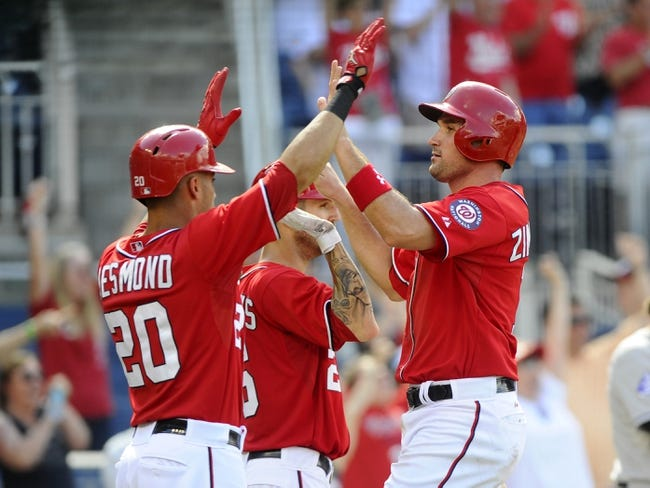 Washington Nationals vs. Colorado Rockies MLB Pick, Odds, Prediction 6/30/14