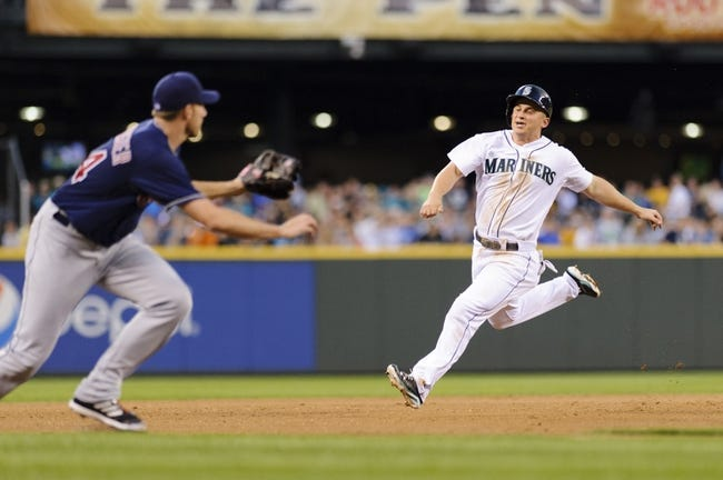 Seattle Mariners vs. Cleveland Indians MLB Pick, Odds, Prediction 6/29/14