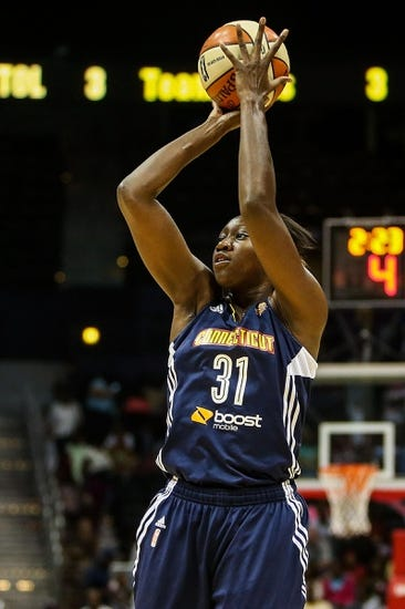Phoenix Mercury vs. New York Liberty - 6/11/15 WNBA Pick, Odds, and Prediction