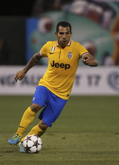 Juventus vs Olympiako 11/04/2014 UEFA Champions League Preview, Odds and Prediction