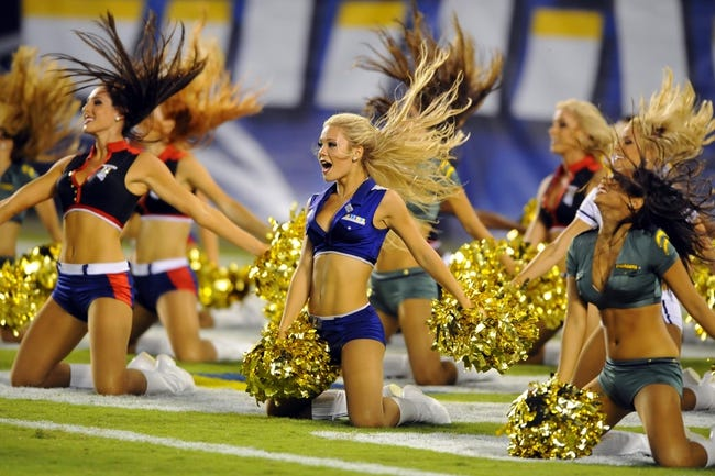 San Francisco 49ers vs. San Diego Chargers 8/24/14 Free Pick NFL
