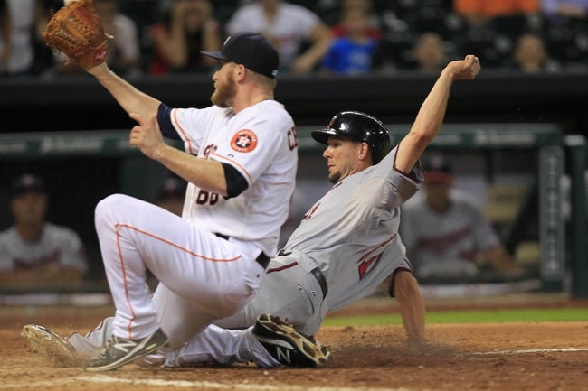 Minnesota Twins vs. Houston Astros MLB Pick, Odds, Prediction - 6/7/14