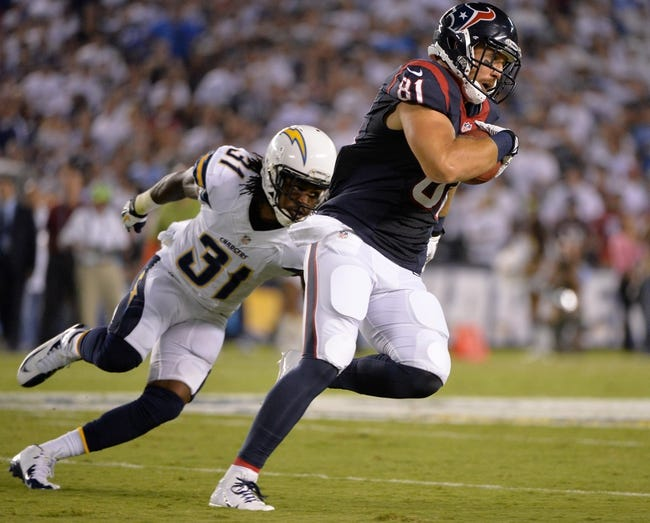 NFL News: Player News and Updates for 4/7/14