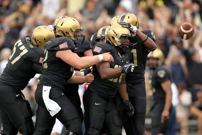 College Football Preview: The 2014 Army Black Knights