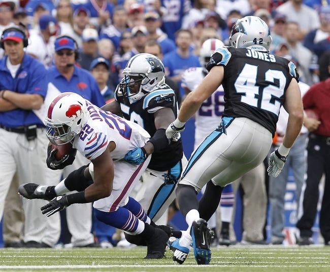 Buffalo Bills at Carolina Panthers Pick-Odds-Prediction - 8/8/14