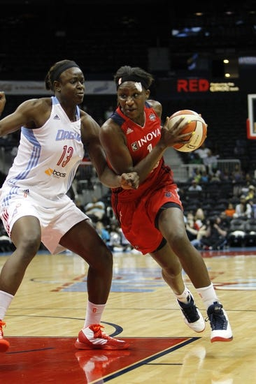Connecticut Sun vs. Seattle Storm - 6/16/15 WNBA Pick, Odds, and Prediction