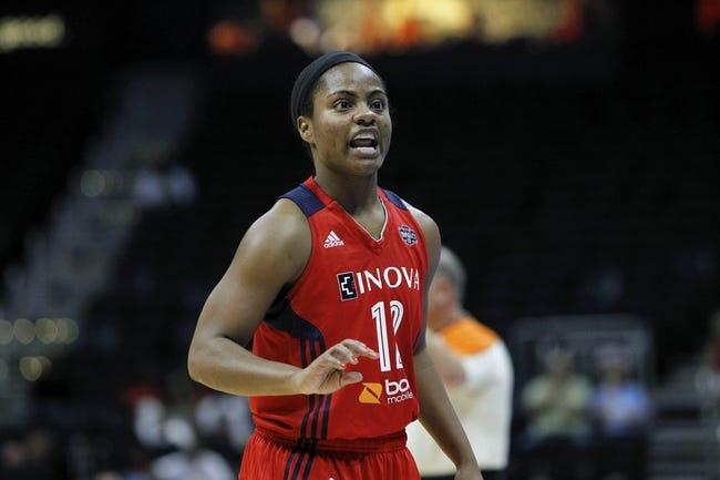Seattle Storm vs. Washington Mystics - 7/29/15 WNBA Pick, Odds, and Prediction