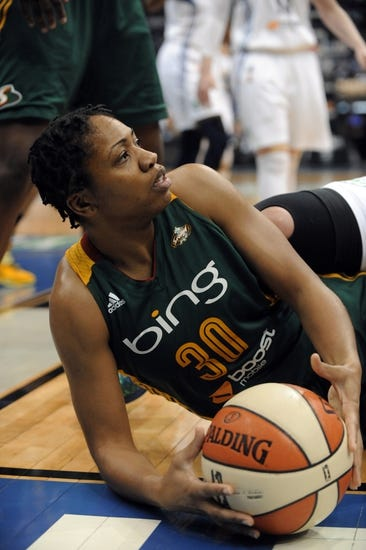 Connecticut Sun vs. New York Liberty - 7/16/15 WNBA Pick, Odds, and Prediction