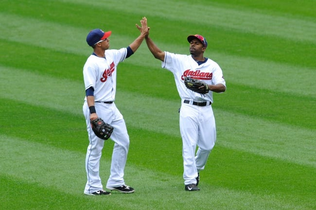 Cleveland Indians vs. Houston Astros MLB Pick, Odds, Prediction - 8/24/14