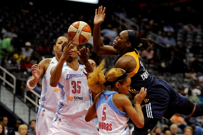 Connecticut Sun vs. Tulsa Shock - 8/21/15 WNBA Pick, Odds, and Prediction