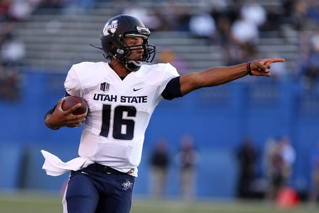 College Football Preview: The 2014 Utah State Aggies