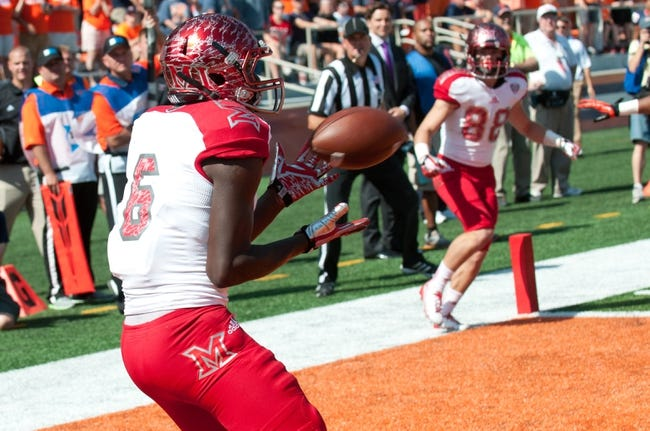 College Football Preview: The 2015 Miami (Ohio) Redhawks