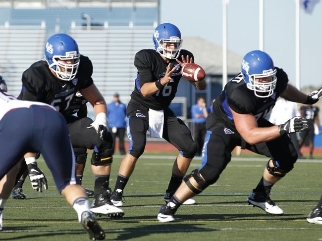 College Football Preview: The 2014 Buffalo Bulls