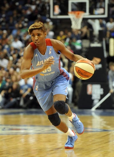 New York Liberty vs. Atlanta Dream - 7/12/15 WNBA Pick, Odds, and Prediction