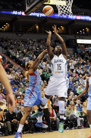 Washington Mystics vs. New York Liberty - 9/11/15 WNBA Pick, Odds, and Prediction