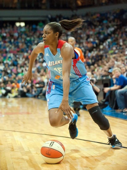 Indiana Fever vs. Atlanta Dream - 9/11/15 WNBA Pick, Odds, and Prediction
