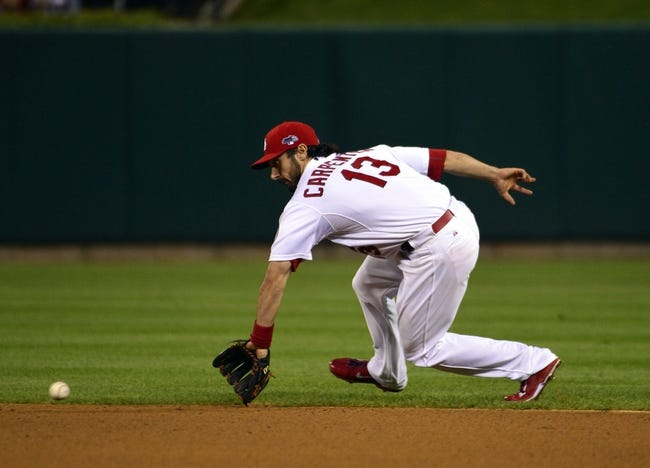 Pittsburgh Pirates vs. St. Louis Cardinals Pick-Odds-Prediction - 4/6/14