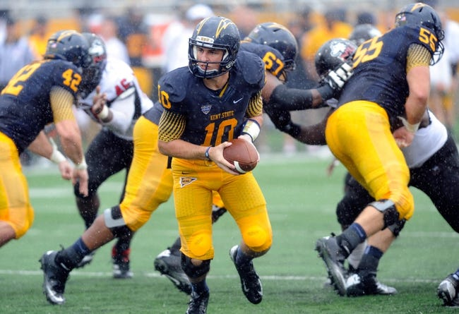 College Football Preview: The 2014 Kent State Golden Flashes