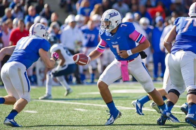 College Football Preview: The 2014 Tulsa Golden Hurricane