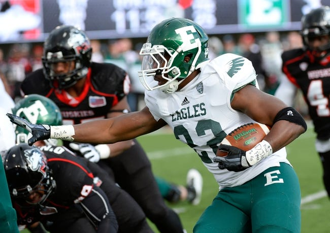 College Football Preview: The 2014 Eastern Michigan Eagles