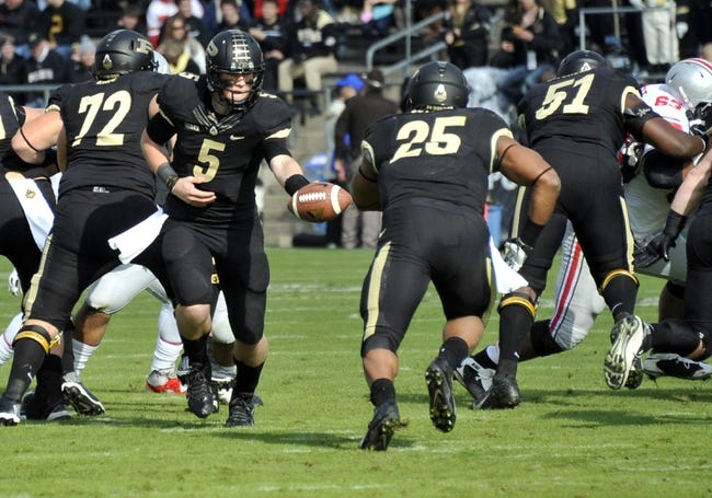 College Football Preview: The 2014 Purdue Boilermakers