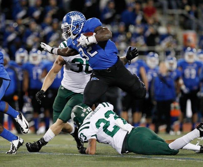 Buffalo vs. Ohio - 10/24/15 College Football Pick, Odds, and Prediction
