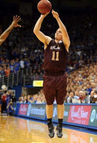 Georgia State Panthers vs. Louisiana-Monroe Warhawks - 12/30/14 College Basketball Pick, Odds, and Prediction