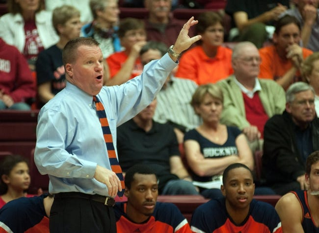 Bucknell vs. Marist - 11/14/14 College Basketball Pick, Odds, and Prediction