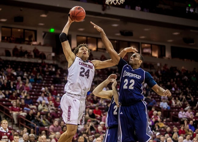 Big South Quarterfinal-Charleston Southern Buccaneers vs. Longwood Lancers - 3/6/15 College Basketball Pick, Odds, and Prediction