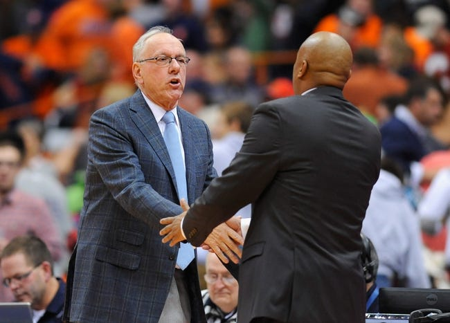 Syracuse vs. Cornell - 12/31/14 College Basketball Pick, Odds, and Prediction
