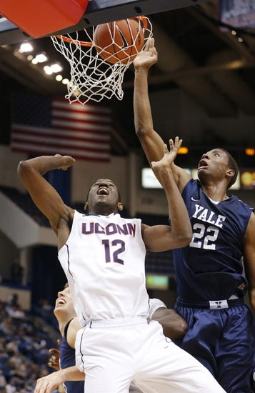 Kent State vs. Yale - 11/23/14 College Basketball Pick, Odds, and Prediction