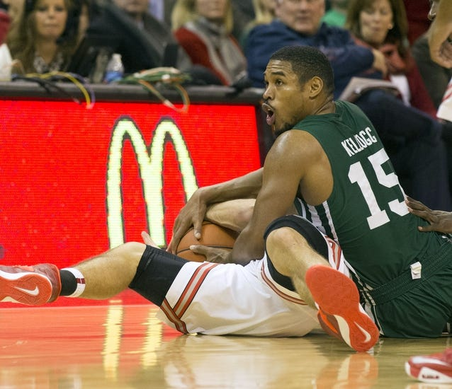 Ohio Bobcats vs. Bowling Green Falcons - 2/24/15 College Basketball Pick, Odds, and Prediction