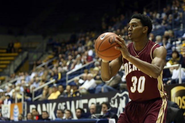 Denver vs. Colorado State - 12/19/14 College Basketball Pick, Odds, and Prediction