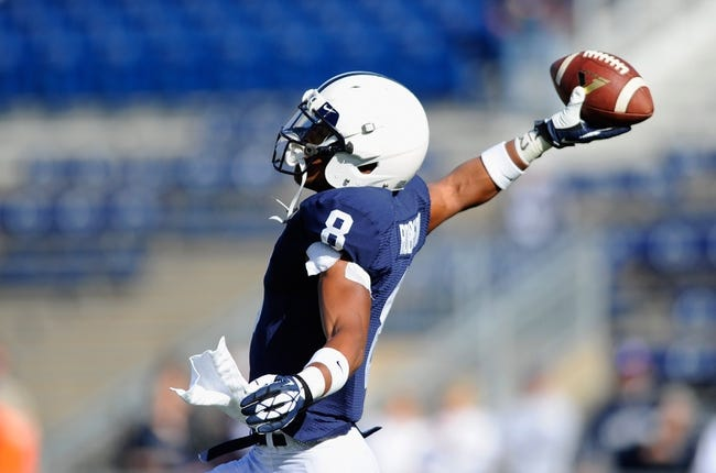 College Football Preview: The 2014 Penn State Nittany Lions
