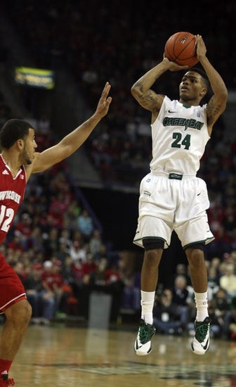 Wisc-Milwaukee Panthers vs. Wisc-Green Bay Phoenix - 1/9/15 College Basketball Pick, Odds, and Prediction