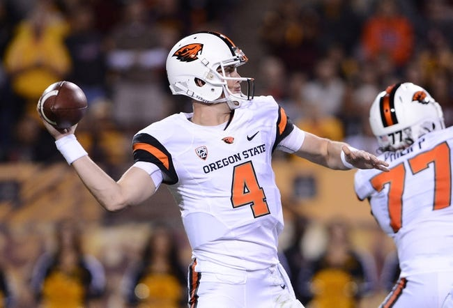 College Football Preview: The 2014 Oregon State Beavers