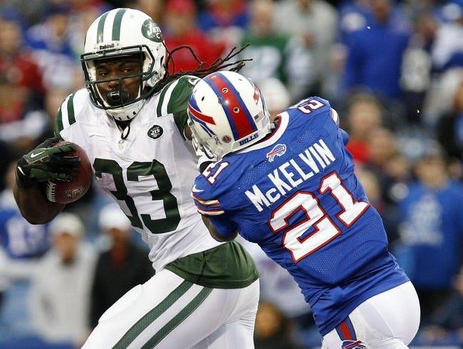 Jets vs. Bills - 10/26/14 NFL Pick, Odds, Prediction