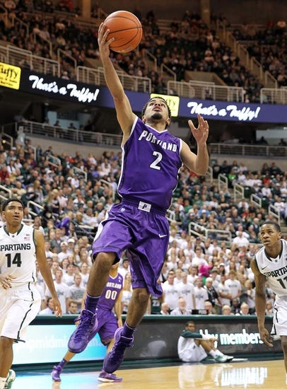 BYU Cougars vs. Portland Pilots - 12/29/14 College Basketball Pick, Odds, and Prediction