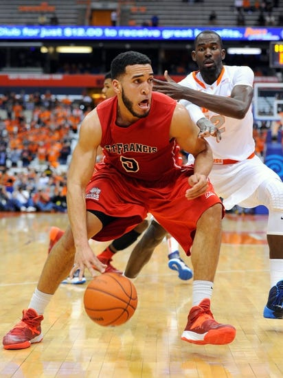 St. Francis NY vs. Long Island - 3/4/15 Northeast Quarterfinal Pick, Odds, and Prediction